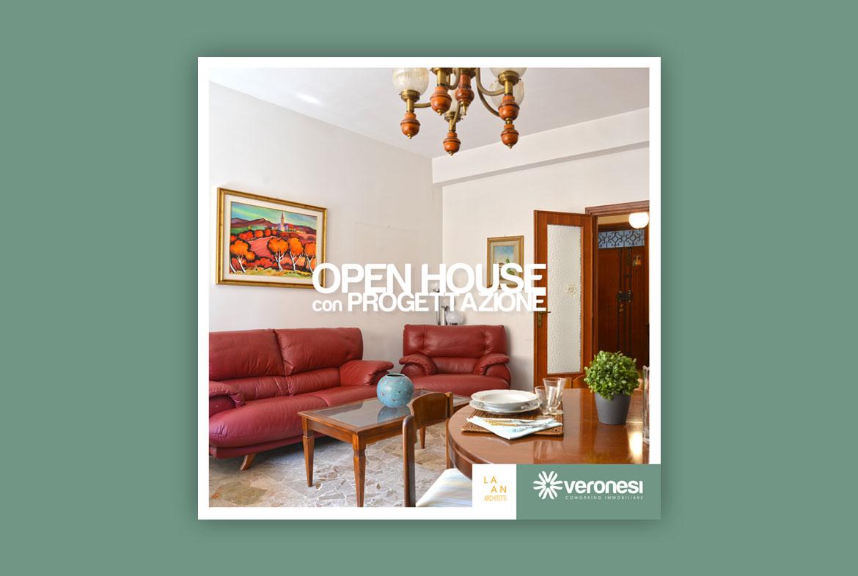 Openhouse con progettazione: 4/5 luglio 2020